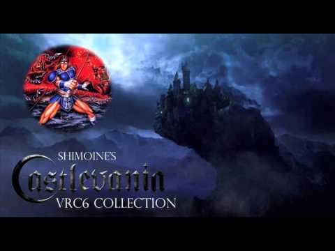 Theme Of Simon Belmont - Shimoine's Castlevania VRC6 Collection