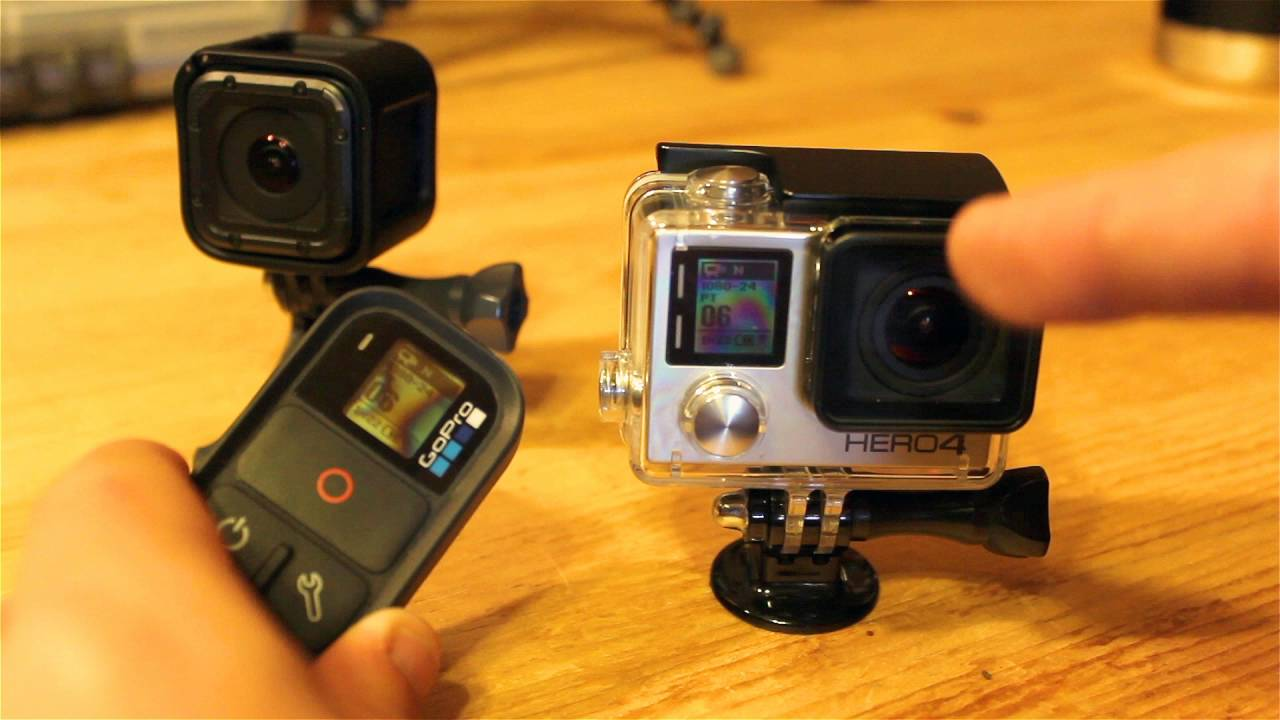 GoPro Smart Remote – One Of The Best GoPro Accessories You