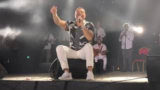 8 دقايق من روقان الهضبة في حفلة دبي 2019