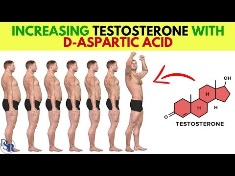 👉increasing-testosterone-with-d-aspartic-acid---research-reveals-the-truth