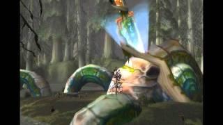 Lost Tribe - Gamemaster (Michael Woods Remix)