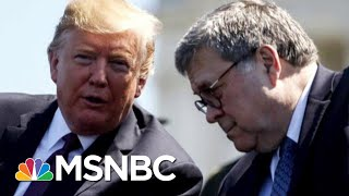 Joe Calls Out GOP For Telling Trump His Actions Had No Consequences | Morning Joe | MSNBC