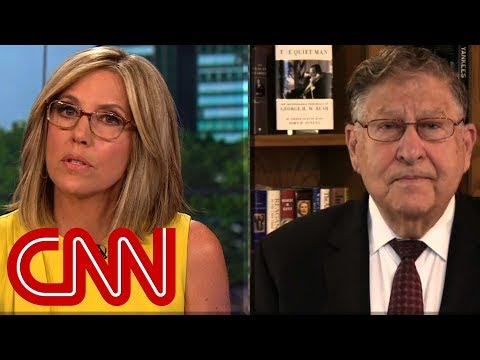 CNN's Camerota to Sununu: Don't denigrate our reporting