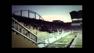 Derby PSS Sleman vs PSIM Jogja // Stadion Maguwoharjo // 2014