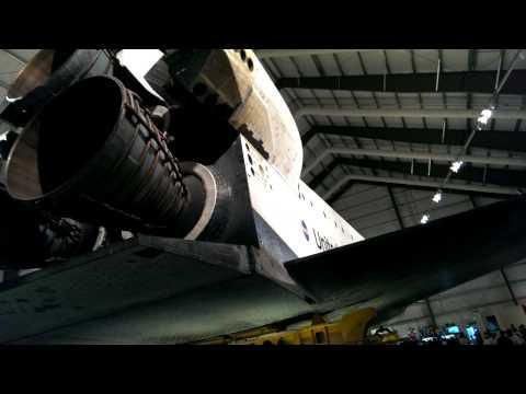 Space Shuttle: Endeavour