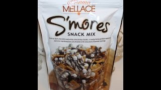 Mama Mellace: S'mores Snack Mix Review