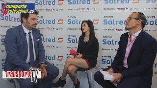 Entrevista a Juan Antonio Santo Domingo de JASDE - Protagonistas del Transporte Congreso CETM