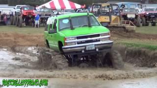 suburban muddin at zwolle mud bog