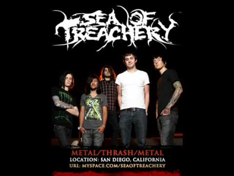 The Comedian is Dead New Song By Sea of Treachery! 2009