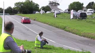 Guernsey Charity Hill Climb (part 5)
