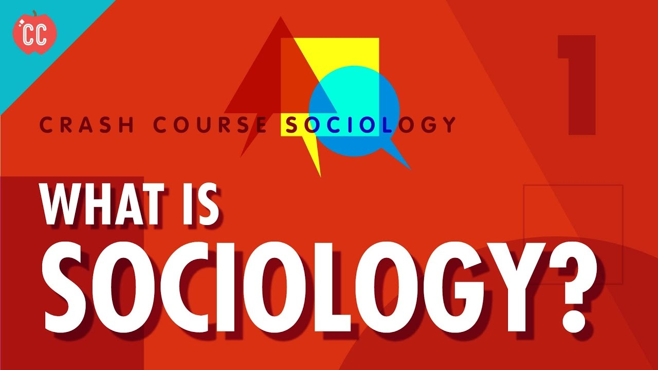 differentiate sociology and anthropology