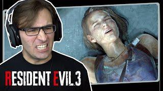 RESIDENT EVIL 3 Remake #10 - O FINAL | Gameplay em Português PT-BR