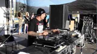 DJ Muggs at EarthTonz