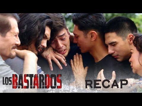 Download The Cardinals come together as one to finally stop Catalina | PHR Presents Los Bastardos Recap