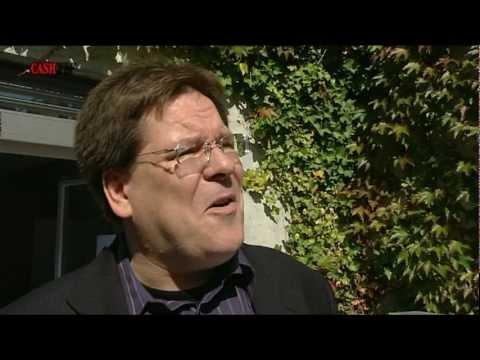 Nationalratskandidat - Markus Müller (CVP Bern)