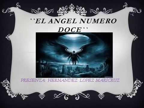 DESCARGAR EL ANGEL NUMERO DOCE DOWNLOAD
