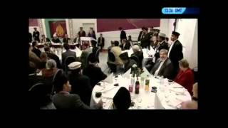 Khuda Waloon Ney Berlin May Jo Ik Masjid Banai Hay