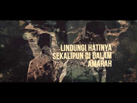 Raisa - Teduhnya Wanita (Official Lyric Video)