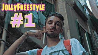 Skioffi - Jolly Freestyle #1 🍌