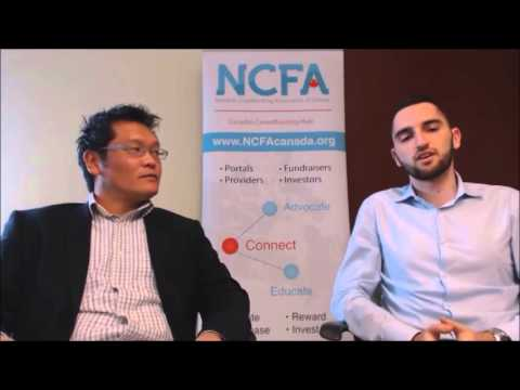 NCFA interviews Cato Pastoll, CEO/Co-founder, Lending Loop (Oct 2015)