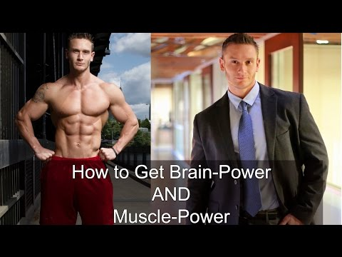 Lose Fat And Boost Brain Power With Fish Oil- Thomas DeLauer