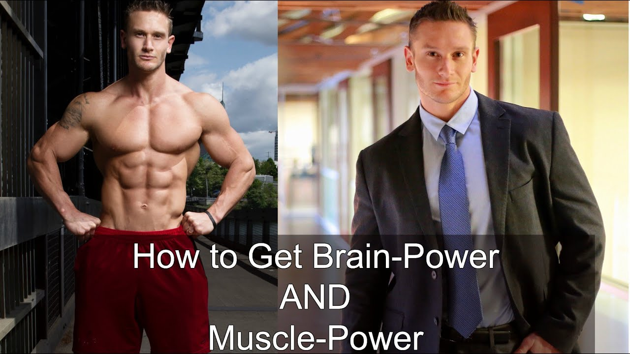 Lose Fat and Boost Brain Power with Fish Oil- Thomas DeLauer - YouTube