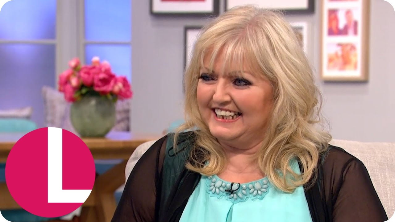 Linda Nolan On Remembering Her Sister Bernie And Reality TV | Lorraine