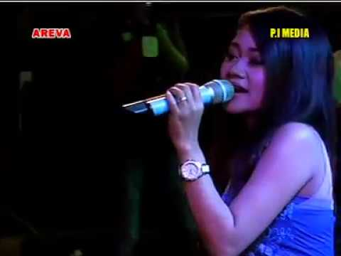 Ilang Roso Voc. Nita Savana - AREVA MUSIC HOREEE LIVE THR SRIWEDARI 9 Agustus