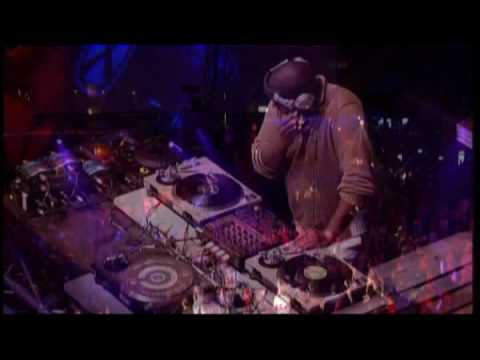 KEVIN SAUNDERSON BY GIOVANNY REMIX