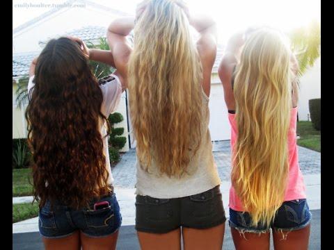 Маски для волос: лечебные, народные и питательные домашние