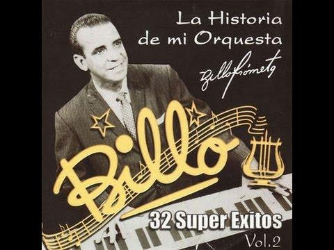 Billos Caracas Boys Grandes Exitos Mix 2