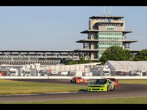 The Trans Am Series - Full Race - Indianapolis Muscle Car Challenge - TA2