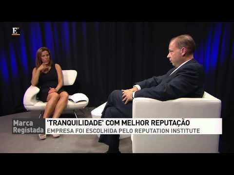 """""""Tranquilidade"""" com melhor reputação - """"Marca Registada"""", EP196"""