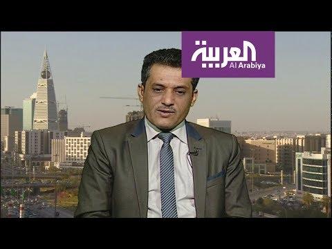 المطري: العالم أدرك أن الحوثيين هم الذين يعطلون تنفيذ الاتفاقات الدولية  - نشر قبل 3 ساعة