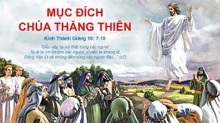 HTTL LONG THÀNH - Chương trình thờ phượng Chúa - 24/05/2020