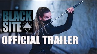 BLACK SITE Official Trailer (2018) Horror / Tom Paton
