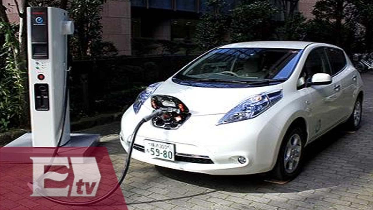 En Cinco Anos Autos Electricos Tendran Precio Accesible En Mexico