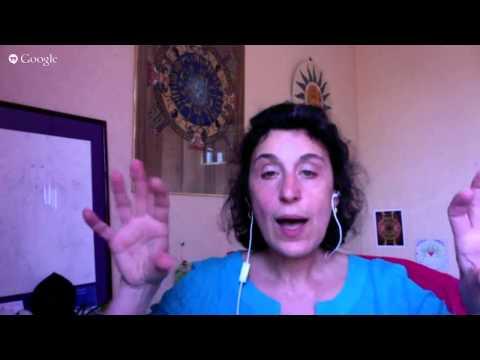 « Nous, les Enfants de la Terre d'Emeraude » - Les Zateliers du Grand Changement (9) avec Liliane...