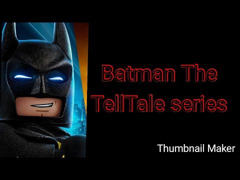 Batman | Time to save Gotham city