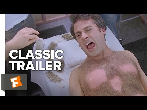 The 40 Year Old Virgin trailer