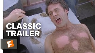 The 40-Year-Old Virgin (2005) Official Trailer - Steve Carell, Paul Rudd Comedy HD