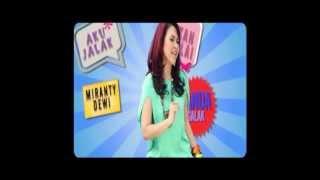AKU JALAK BUKAN JABLAI by MIRANTY DEWI (2013)