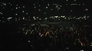 Metallica Opening Amsterdam 4/09/2017