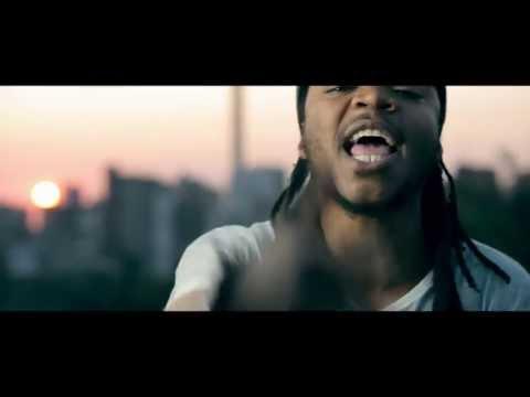 P Postman - I'm a Legend (Official HD Music Video)