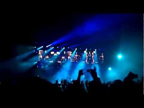 Tiësto @ Mexico City 2011 - Part 5/11