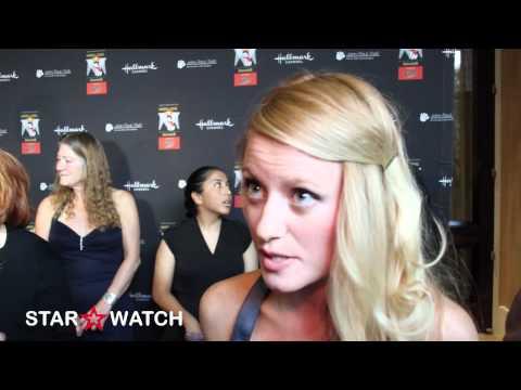 Christie Brooke  at Inaugural Hero Dog Awards