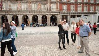 Экскурсия по Мадриду с гидом(Подробно об экскурсии: гид в Мадриде http://www.gidvmadride.com/, 2015-05-05T06:15:43.000Z)