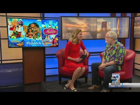 Ron Clements Interview
