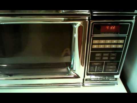 1980 Amana Radarrange Rr 9ta You