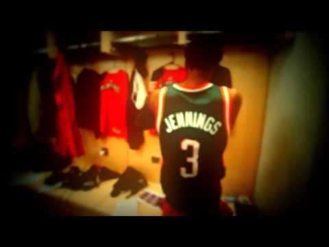 Milwaukee Bucks Mix - The Show Goes On